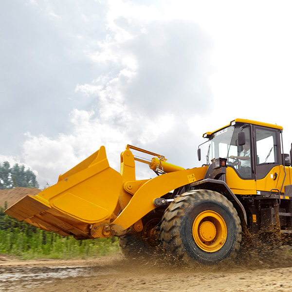 SDLG-LG959-Front-End-Loader-Wet-Disc-Brakes-Limited-Slip-Differentials-for-Extra-Traction