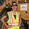 Megan LaPointe of MCL Contracting